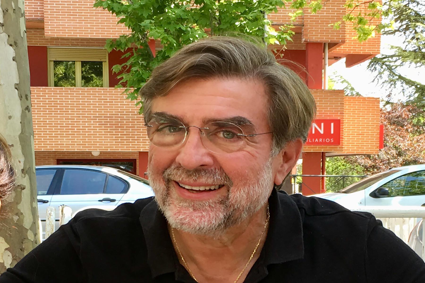 Manuel Recuero